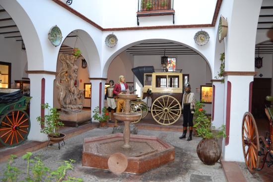 camaras - Picture of Museo Lara, Ronda - TripAdvisor
