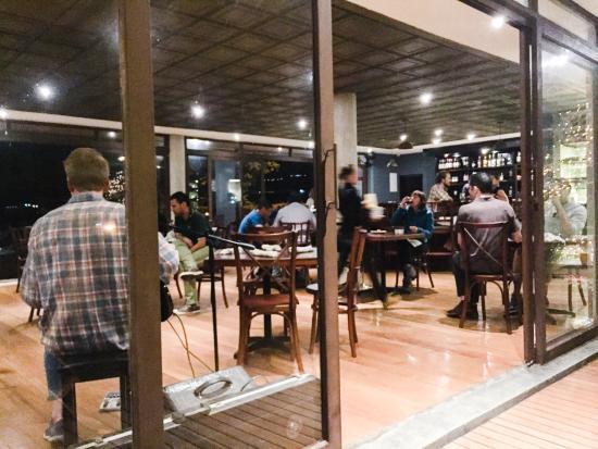 Luciernaga Restaurante: Luciernaga