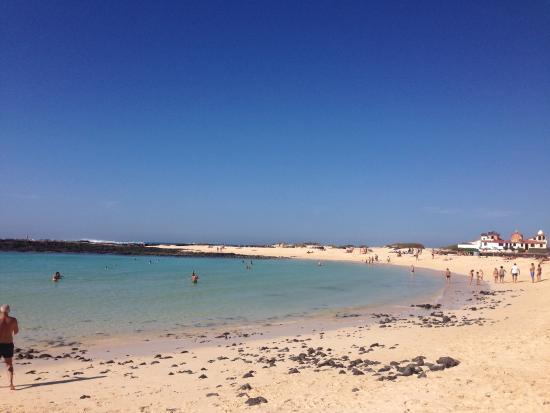 A paradise - Picture of El Cotillo Beach & Lagoons, El Cotillo - TripAdvisor