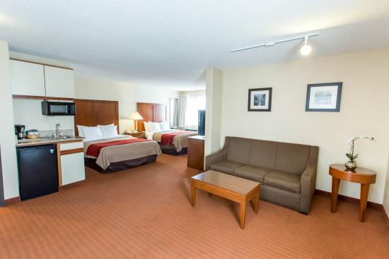 Photo of Comfort Inn Denver Southeast Aurora