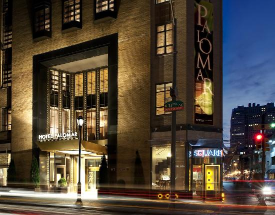Photo of Hotel Palomar Philadelphia - a Kimpton Hotel