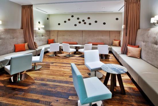 Hotel Indigo Athens-University area: Private Dining Area