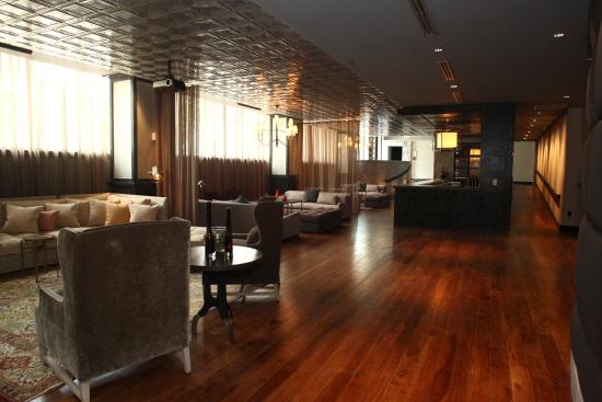 Hotel Indigo Athens-University area: The Rialto Club