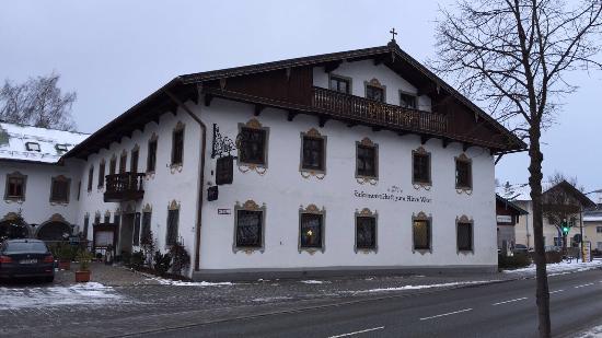 Weyarn, Alemanha: Hotel Alter Wirt