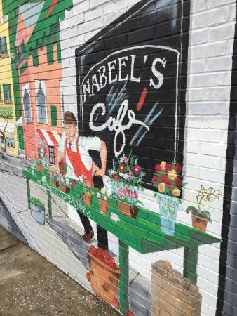 Nabeel's Cafe and Market : photo0.jpg