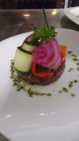 Restaurant Le Quesne