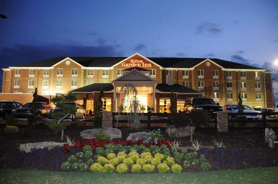 Photo of Hilton Garden Inn Atlanta South-McDonough