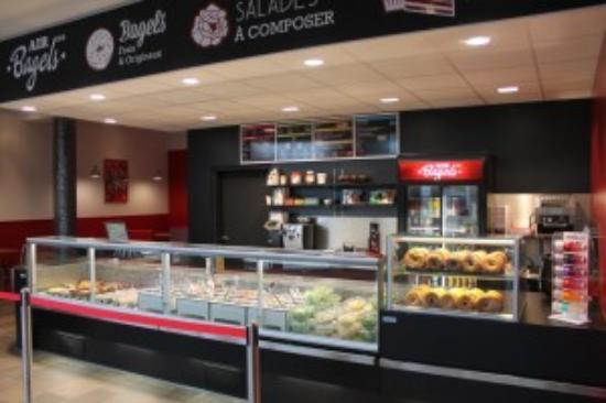 Le comptoir photo de air bagels haguenau haguenau - Direct cuisine haguenau ...