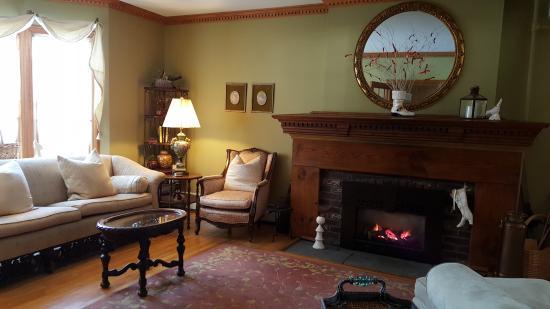 Windham, estado de Nueva York: Lodge room