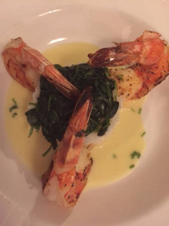Pompano Beach Club : Tiger Shrimp - Meal Plan