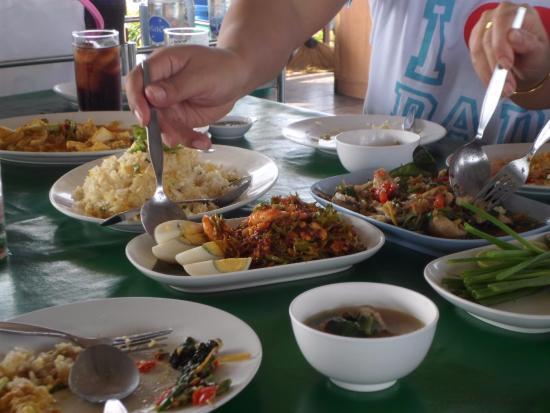 Pathum Thani, Thailandia: สมราคา