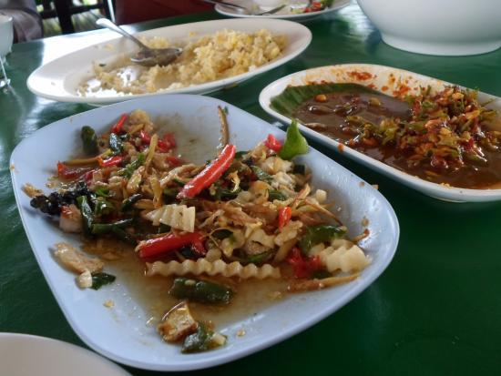 Pathum Thani, Tailandia: ไม่แพงอย่างที่คิด