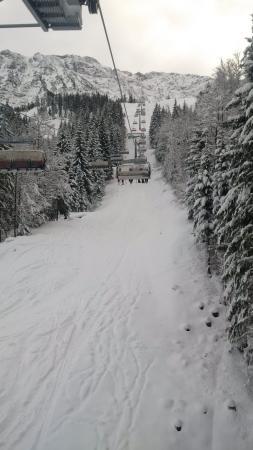 Bergbahnen Bad Hindelang Oberjoch