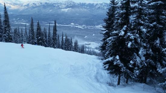 Golden, كندا: Kicking Horse
