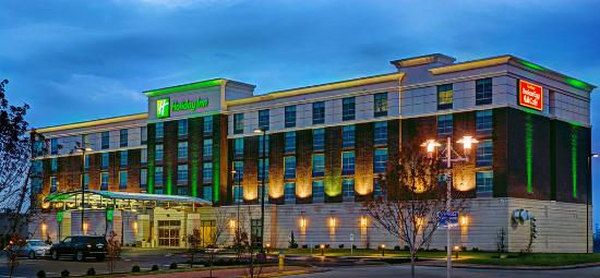 Holiday Inn Owensboro Dwtn - Ohio River