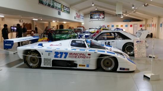 Foto de national motor racing museum bathurst all sorts for National motors used cars
