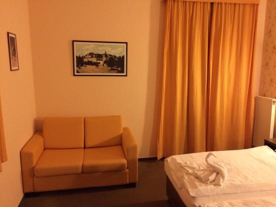 Hotel Studanka: photo1.jpg