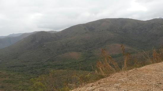 Barberton, Afrika Selatan: Snaps shots of the bulambu route