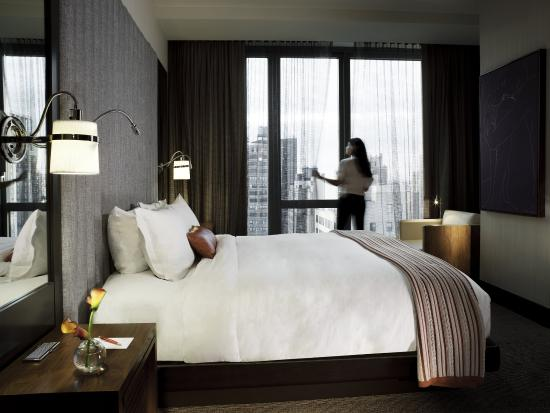 Kimpton Hotel Eventi: King Room