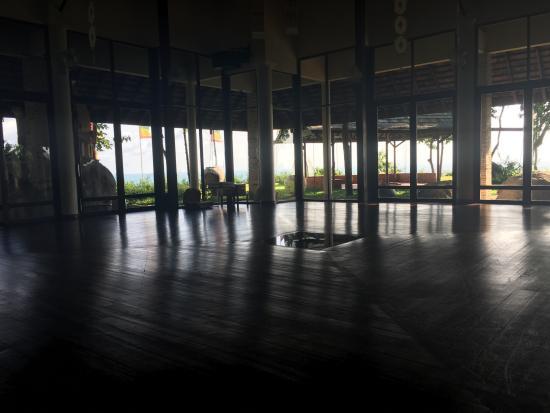 Laem Set, Tailandia: yoga