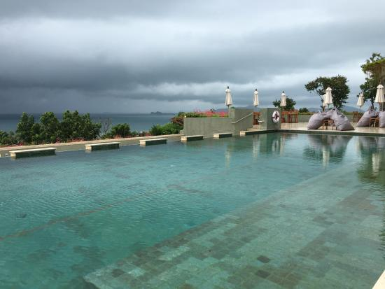 Laem Set, Tailandia: Lap pool
