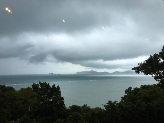 Laem Set, Tailandia: Uitzicht