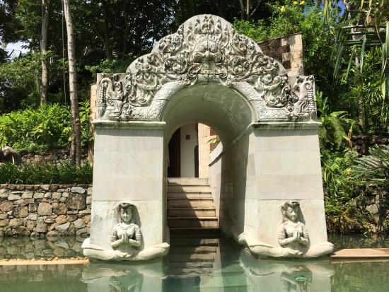 Laem Set, Tailandia: Zwembad
