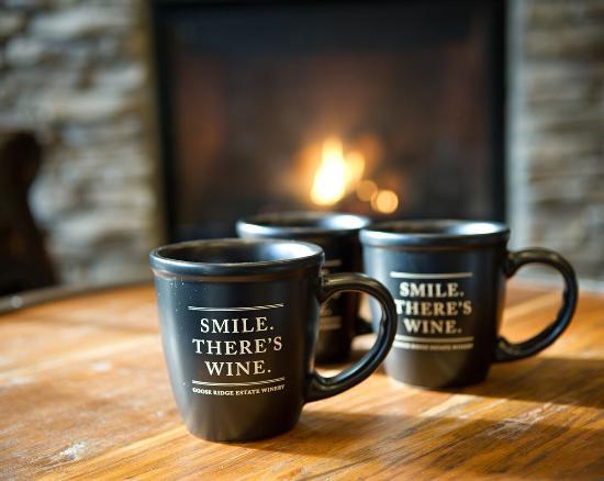 Goose Ridge Estate Winery - Leavenworth Tasting Room