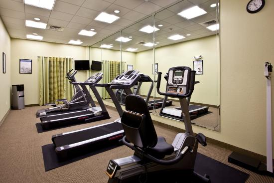 Perry, FL: 24hr Fitness Center