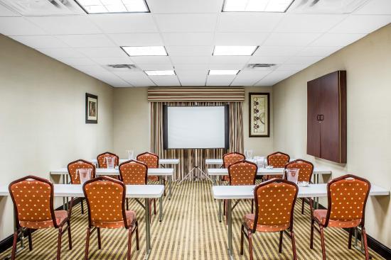 Wilson, NC: Meeting Room