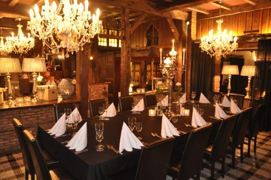 Holten, Países Bajos: restaurant