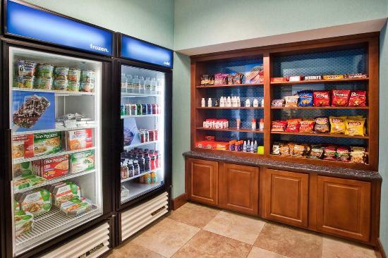 Advance, NC: Suite Shop