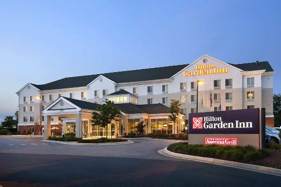 Photo of Hilton Garden Inn Silver Spring North