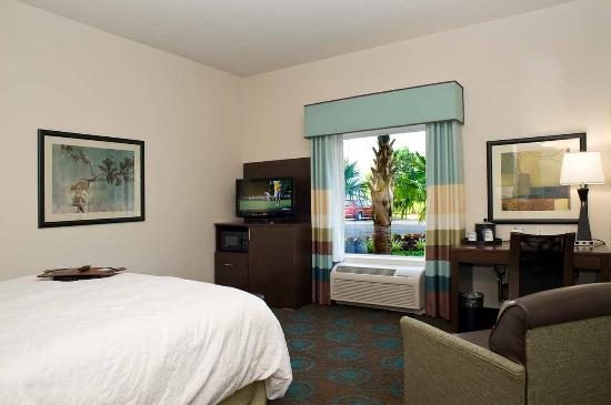 Anderson, SC: King Room