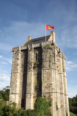 Chateau de saint sauveur le vicomte tripadvisor - Piscine saint sauveur le vicomte ...
