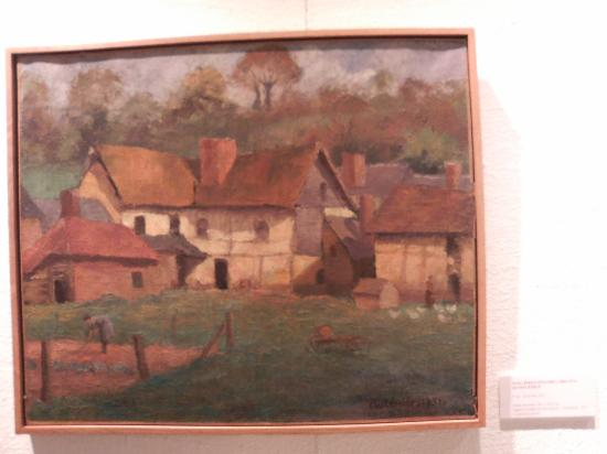Musee Tavet, musee Camille Pissaro