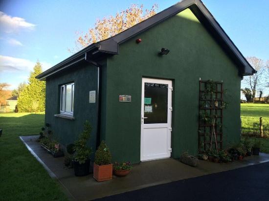 Graiguenamanagh, Irlanda: Pottery Studio