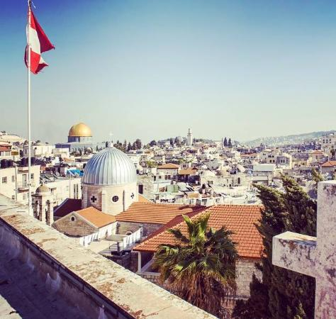 Tourist Israel - Day Tours