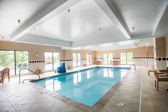 Mount Juliet, TN: Indoor Pool