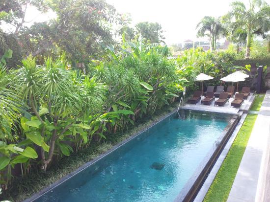 Amadea Resort & Villas: A second pool!