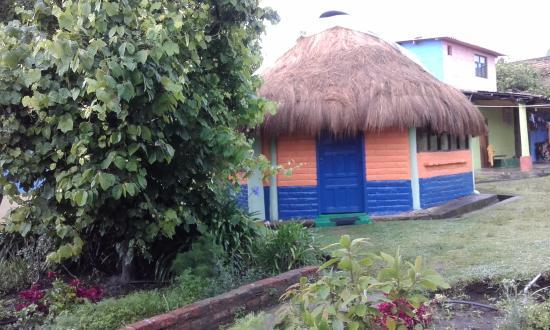 Casa Aida: Dormitorio