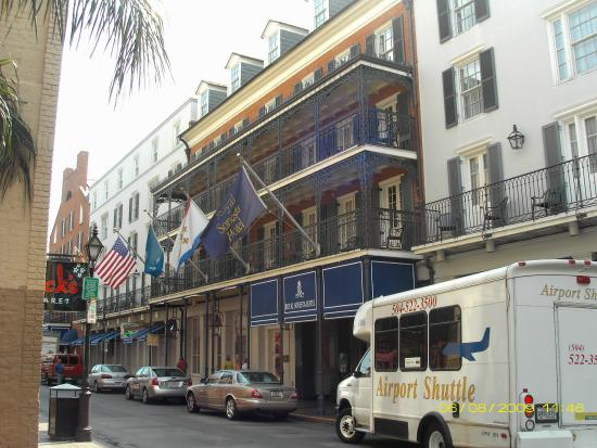 barrio franc s picture of historic new orleans collection new rh tripadvisor com