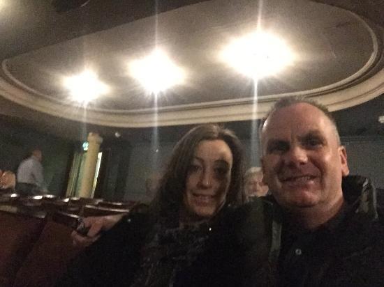 Duke Of Yorks Theatre Photo3