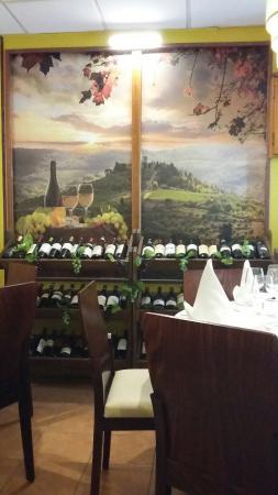 Restaurante Italia