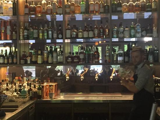Geronimo Aperitivo Bar Restaurant Tripadvisor