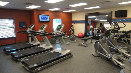 Ozark, AL: Fitness Center
