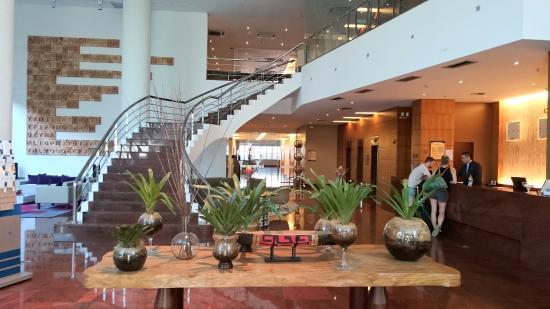 Caesar Business Manaus: Hall