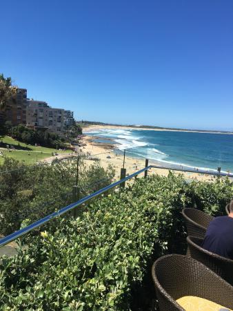 North Cronulla Beach