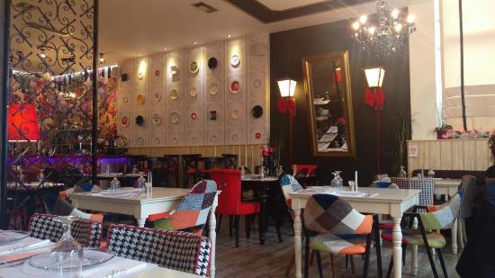 Grada Bistrot - Restaurant
