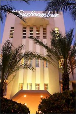 Surfcomber Hotel Miami Booking